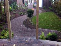 Voorbeeldtuinen Kleine Tuin : Voorbeeldtuinen piekobello natuurvriendelijk tuinontwerp uit